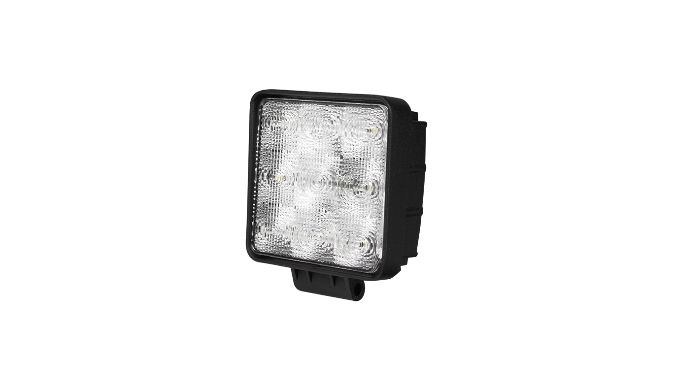 Square Work Lights Product Image