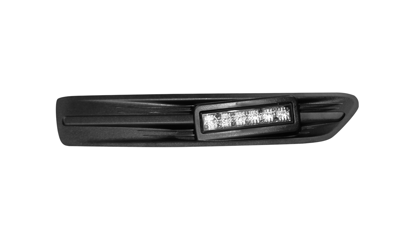 Ghost Compass LED Fender Light Product Image