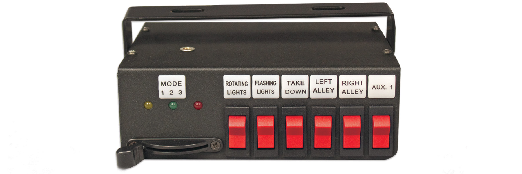 900 Series 9 Function Switch Product Image