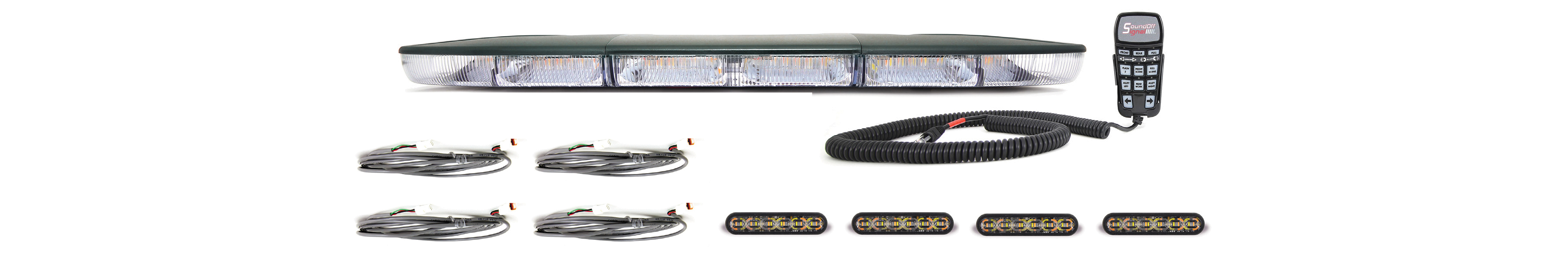 nROADS Fleet Connect-n-Go System Product Image