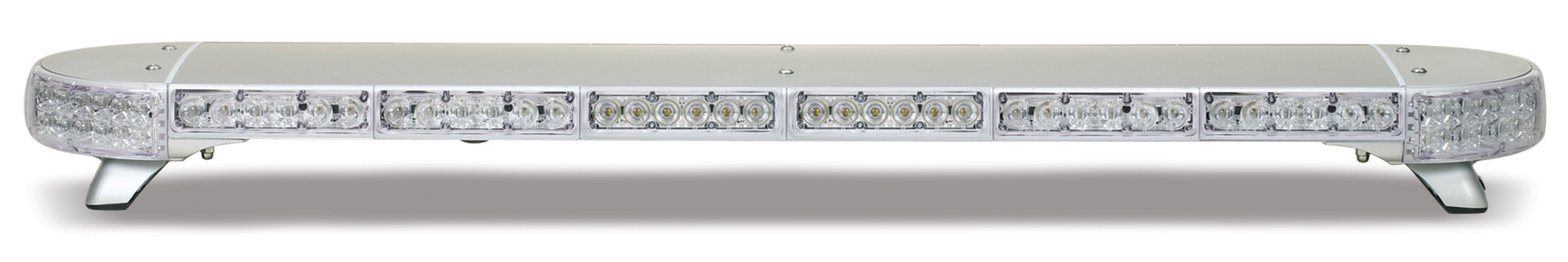 Pinnacle Exterior Full Size Lightbar Product Image
