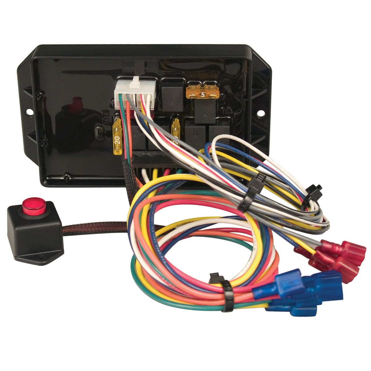 Ignition Security System Product Image