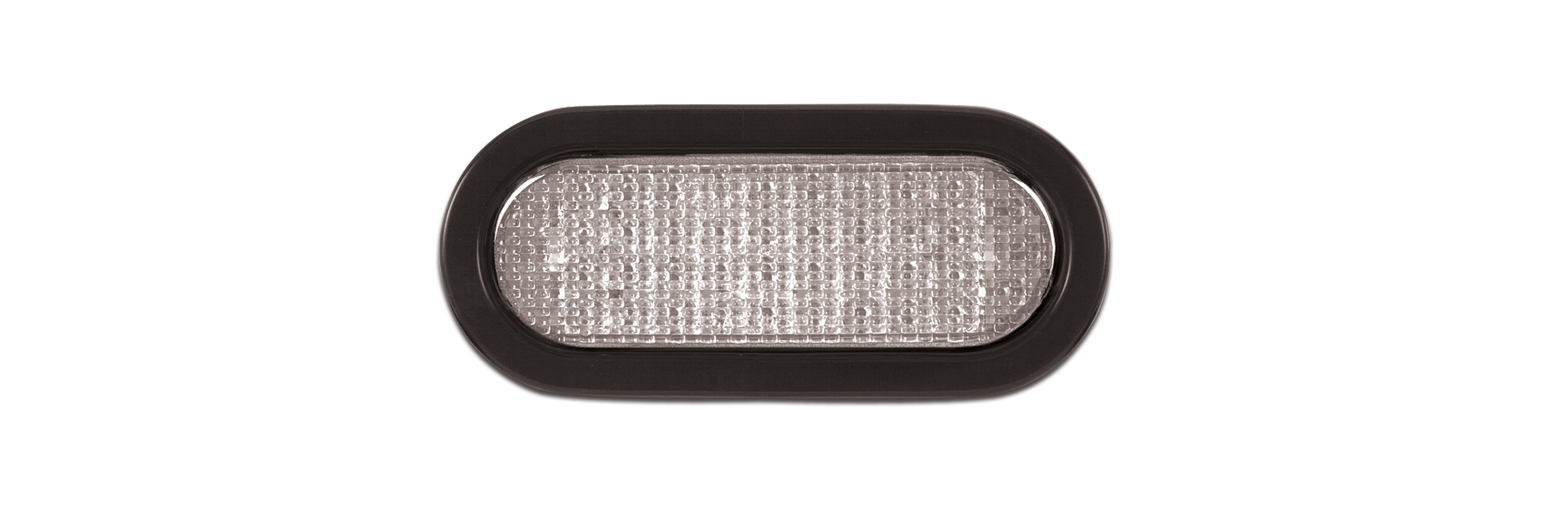6″ Oval LED Signal Lights Product Image