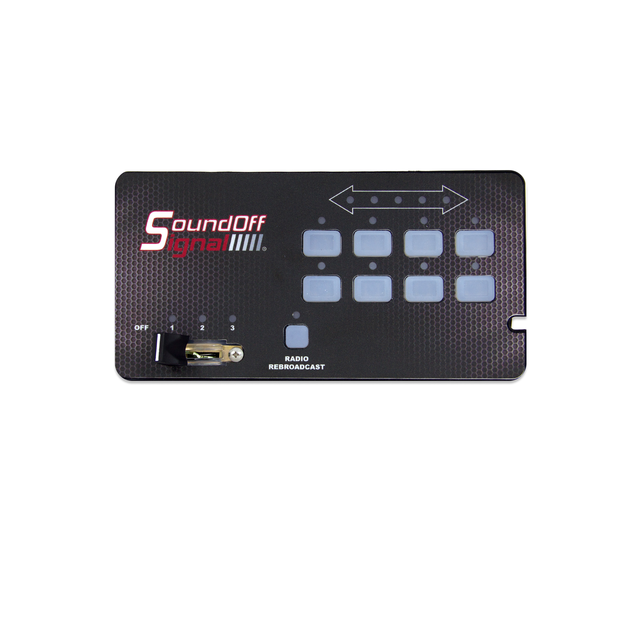 SoundOff 8 Button Controller Product Image