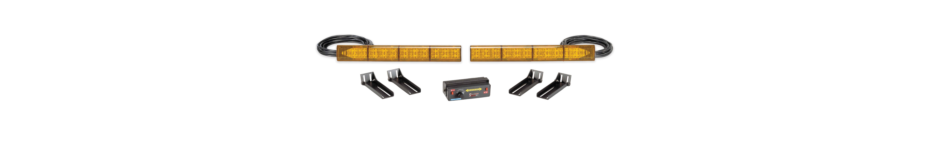 TrafficMaster Exterior Directional Warning Bar Product Image