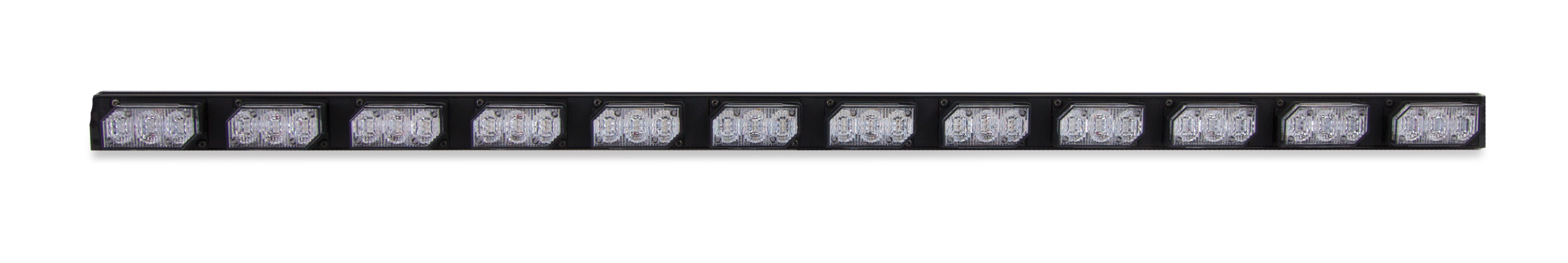 UltraLITE Plus Exterior LED Warning Bar Product Image