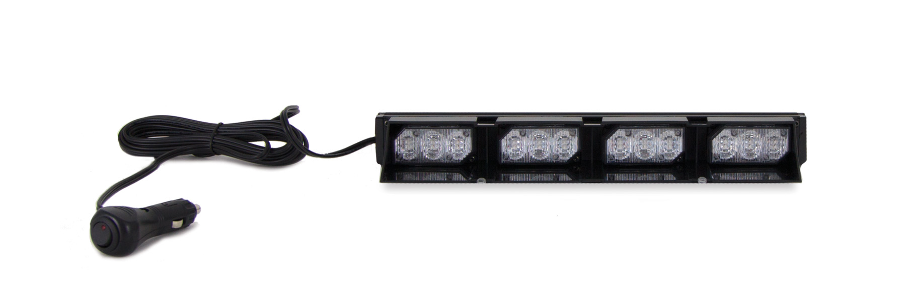 UltraLITE Plus Interior LED Warning Bar Product Image