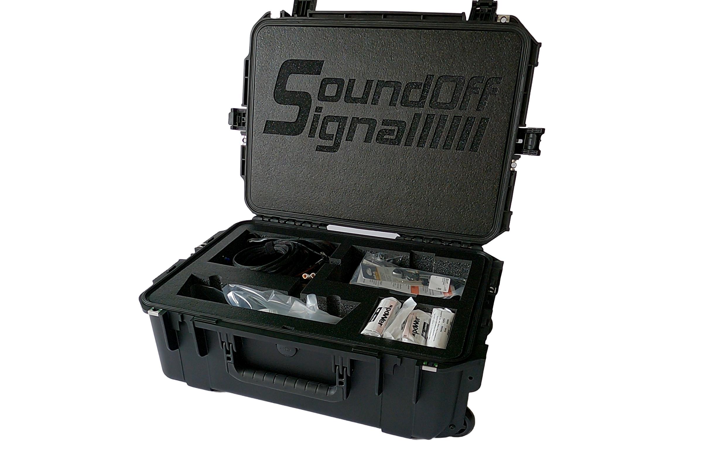 Rapid Deployment Vehicle Warning Kit Product Image